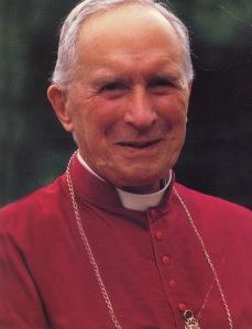 S.E.R. Dom Marcel Lefebvre (1905-1991).